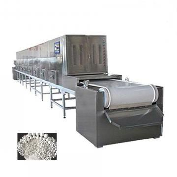 Industrial Microwave Rubber Curing Digestion Vessel Machine