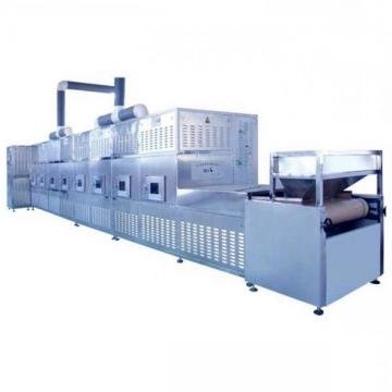 Drying Machine Vegetable Microwave Drying Machine Automatic Fruit Vegetable Microwave Drying Machine