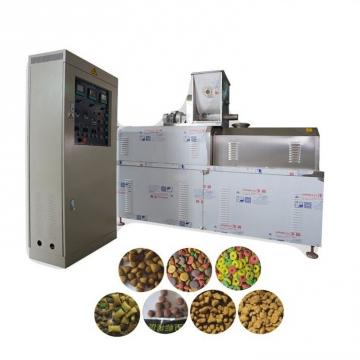 Semi Automatic High Accuracy 10kg 15kg 20kg 25kg 50kg Pet Cat Dog Food Cookies Fodder Beans Granule Weighing Filling Packaging Machine