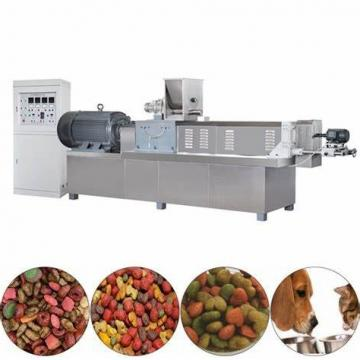 Cat Litter Food Microwave Dewatering Drying Sterilizing Machine