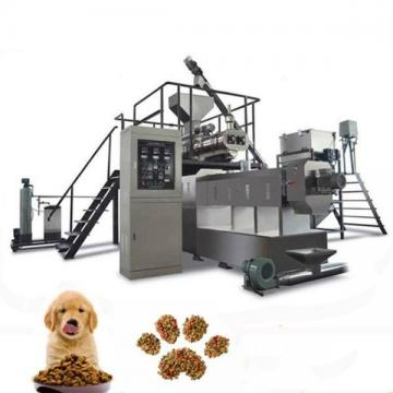 Small Dog Food and Cat Food Machine with Very Cheap Price