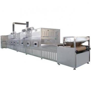 Wz Series Low Temperature Microwave Vacuum Dryer for Fructus Momordicae /Medical Extract