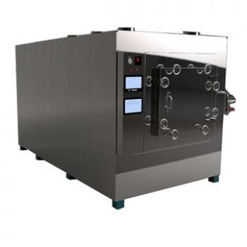 Stainless Steel Vacuum Microwave Dryer / Microwave Vacuum Dryer / Microwave Vacuum Drying Machine