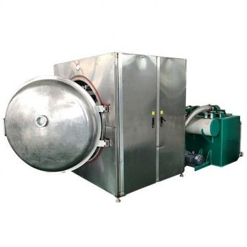 Drying Machine/Multilayer Belt Dryer Drying Machine Chili Dryer Peper Drying Machinery Full Automatic Microwave Vacuum Baking Oven