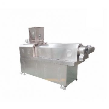 Soy Vegan Meat Protein Food Manufacturing Extruder Machine
