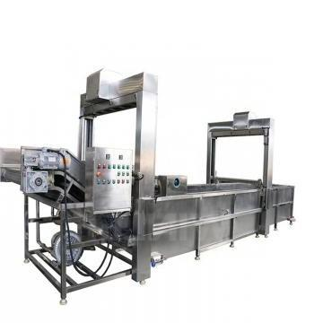 High Quality Auto Defrosting Supermarket Meat Showcase Cooked Food Cold Refrigerator