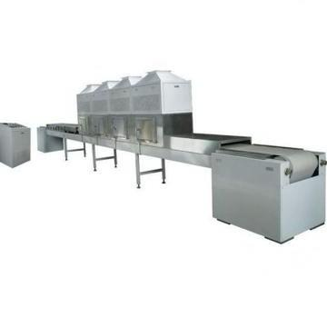 Easy Cleaning Garlic Processing Equipment