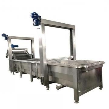 Industry Used Salad Vegetable Process Equipment