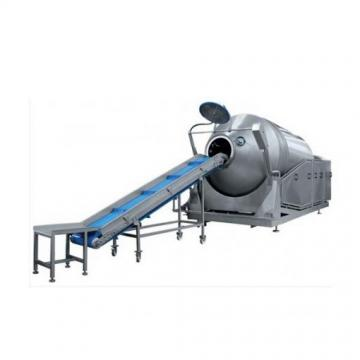 Factory Directly Supply Carrot Vacuum Fry Equipment