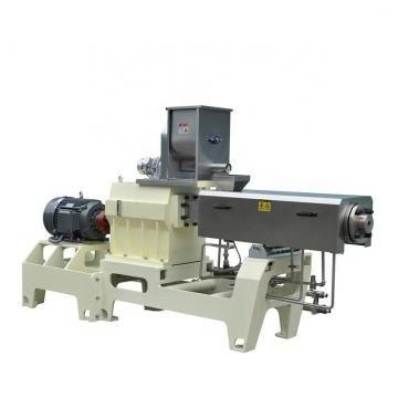 High Quality Automatic Industrial Potato Chips Production Line