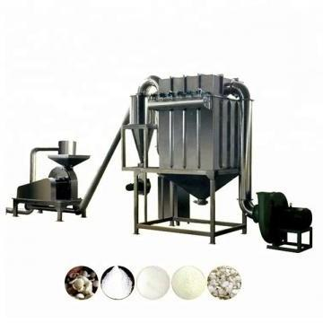 modified starch processing machine modified starch production line