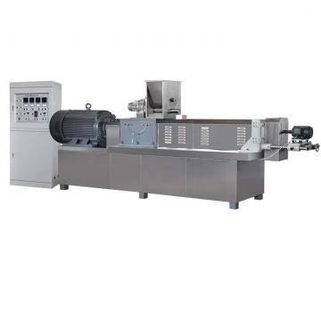 Automatic Puffed Cereal Snacks Making Machine Production Line