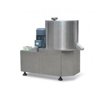 Belt Vacuum Filter Corn Starch and Gluten Production Line From Maize