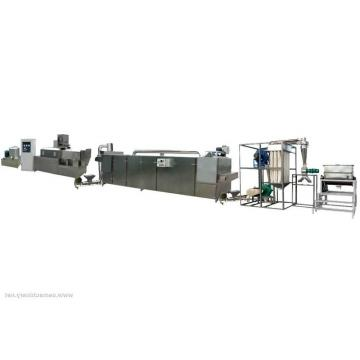 Hot Sale Extruded Automatic Pasta Macaroni Production Line
