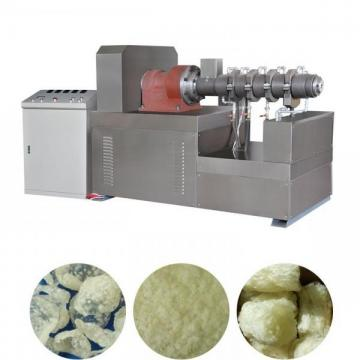 Automatic Corn Starch Packaging Machine Electric Maize Flour Packing Production Line