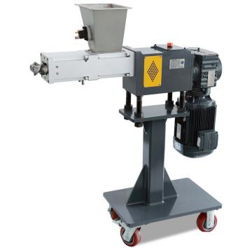 Automatic Floating Fish Feed Pelleting Extruder