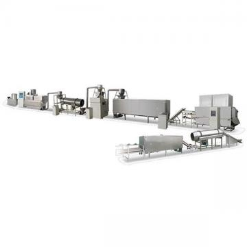 Corn Flakes Production Line Breakfast Cereal Manufacturing Facility Factory