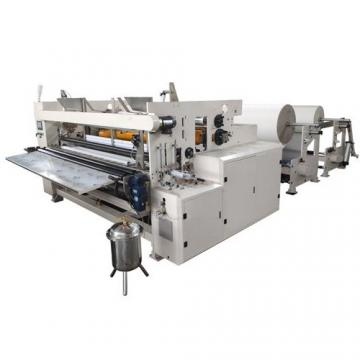 Full Automatic Frying Instant Noodle Production Line