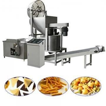 Popular Easy Controlled Instant Noodles Production Line
