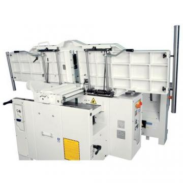 Fully Automatic Synthetic Rice Production Line