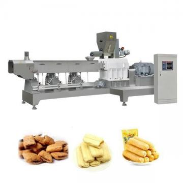 China Manufacture Fried Instant Noodle Production Line
