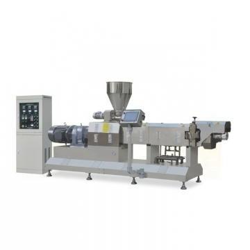 High Production Snack Full Automatic Puffed Food Machine