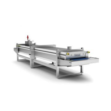 Kh-600 High Quality Snacks Making Production Line Machines