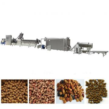 Floating Fish Food Pellet Machine/Animal Feed Processing Machine