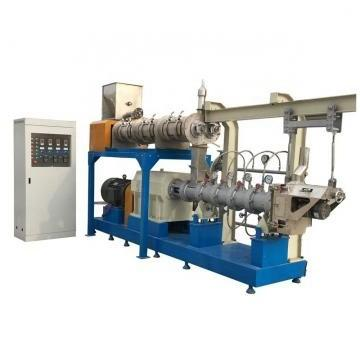 Small Scale Animal Poultry Food Processing Machine