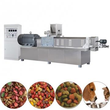 Automatic Pet and Animal Food Processing Machine