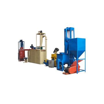 Floating fish feed extruder production line with 500-600kg/h