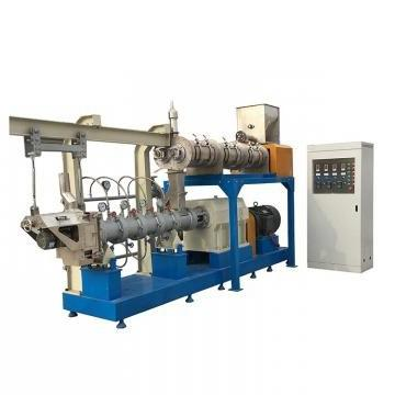 Dog Food Fish Poultry Feed Processing Production Line