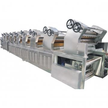 Multifunctional Instant Noodle Production Line/Export to Many Countries/Noodle Machine