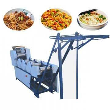 Maggi Instant Noodles Spaghetti Automatic High-Speed Pillow Packing Machine
