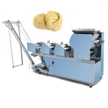 Factory Sale Instant Noodle Making Machinery