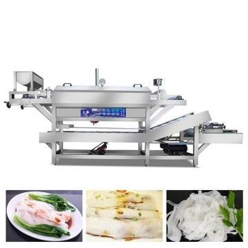 Factory Price Automatic Fast Food Instant Noodle Packaging Machine