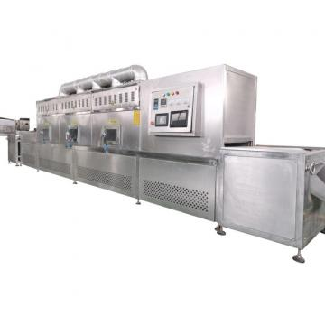 Tunnel - Belt Sorghum Grains Beans Curing Drying and Sterilization Machine