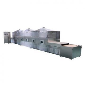 Microwave Drying Sterilization Machine for Cereal Crops