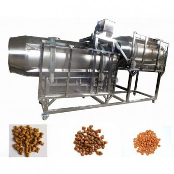 New Multi-Function Mini Pet Food Machine Dog Food Extruder Machinery