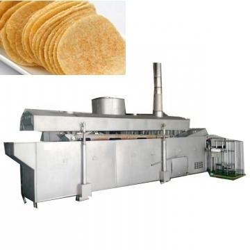 Fast Food Restaurant Electric Tofu Fryer and Fish Frying Machine