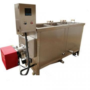 Stainless Steel Snack Fryer Machine for Potato Chips