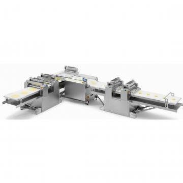 Industrial Bakery Equipment Complete Bread Productin Line
