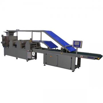 Top Quality Double Screw Extruder Fried Potato Stick Machine Frying Tortilla Chips Processing Line/Doritos Chips Production Line