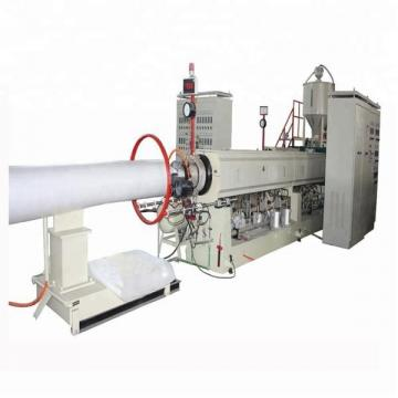 One Time White Styrofoam Food Containers Production Line