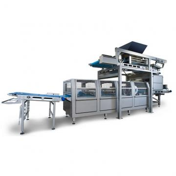 Complete Bakery Quipments for Making Bread, Bread Production Line