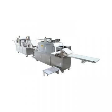 Butane Gas Foam PS Food Container Production Line