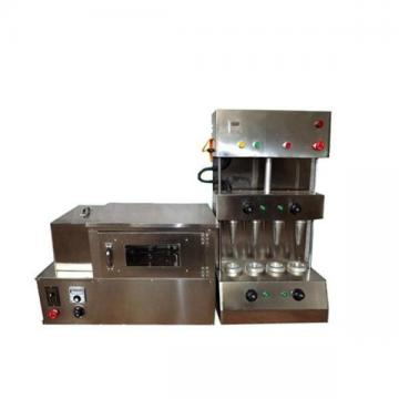 Factory Price Stainless Steel Pizza Cone Production Line for Sale