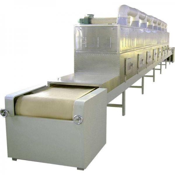Industrial High Quality Microwave Drying Machine