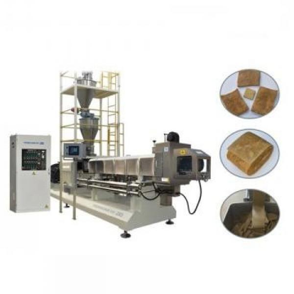 High Quality Professional Design Isolated Soy Protein Making Machine