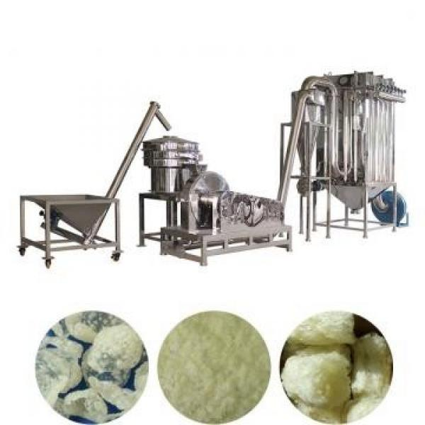 Turnkey Project Wheat Starch Production Line